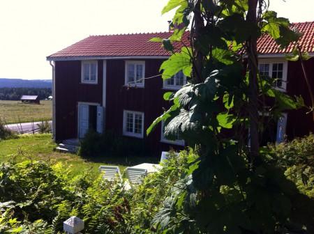Jo-gården i Åse